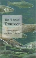 9780870497117: Fishes Of Tennessee