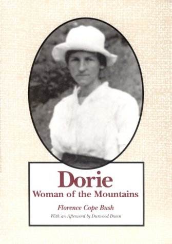 9780870497261: Dorie: Woman Of The Mountains