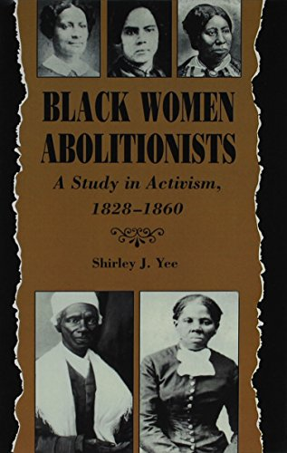 9780870497360: Black Women Abolitionists: Study In Activism, 1828-1860