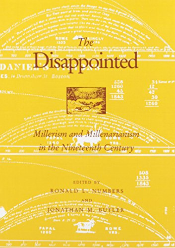 9780870497933: The Disappointed: Millerism Millerarianism
