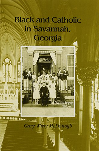 BLACK CATHOLIC: SAVANNAH GEORGIA