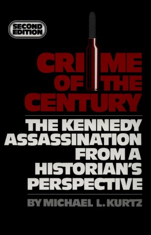 9780870498244: Crime of Century: Kennedy Assassination from