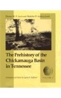 9780870498633: 001: The Prehistory of the Chickamauga Basin in Tennessee, Vol. 1