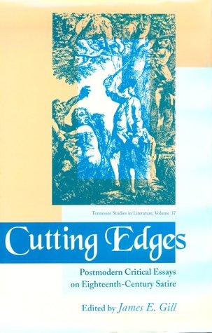 Eighteenth-century critical essays - AbeBooks