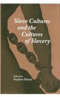 Slave Cultures and the Cultures of Slavery: University of Tennessee Press