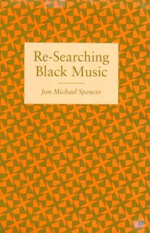 9780870499296: Re-Searching Black Music