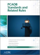 PCAOB STANDARDS and RELATED RULES, As Of: AICPA - American