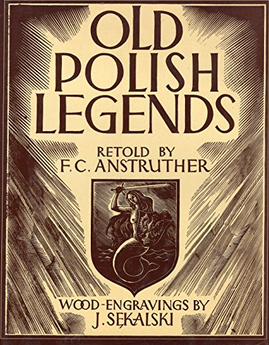 Old Polish Legends