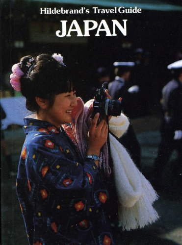 Hildebrand Travel Guide to Japan: Hormuth, Norbert