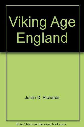 9780870521584: Viking Age England