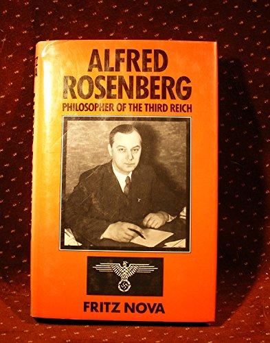 Alfred Rosenberg, Nazi Theorist of the Holocaust: Nova, Fritz