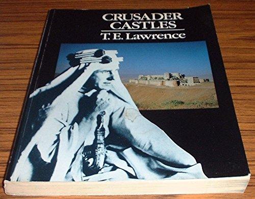 9780870522901: Crusader Castles