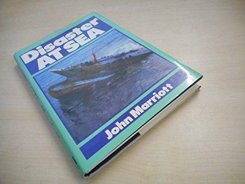 9780870524509: Disaster at Sea
