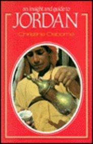 9780870524653: Insight Guide to Jordan