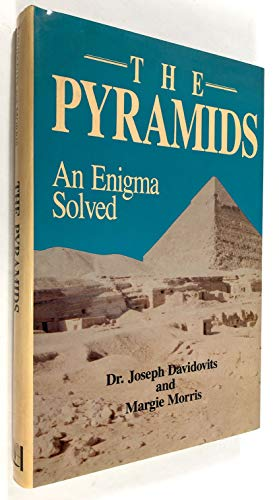 9780870525599: The Pyramids: An Enigma Solved