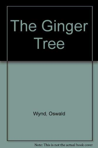 9780870527258: The Ginger Tree