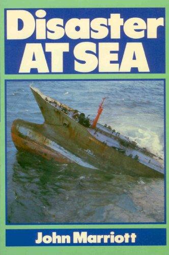 9780870527647: Disaster at Sea