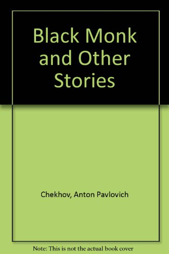 9780870527715: Black Monk and Other Stories