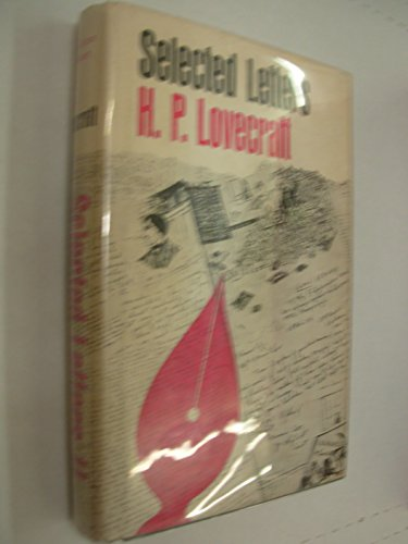 Selected Letters II: 1925-1929: H. P. Lovecraft