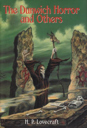 The Dunwich horror and others / H.P.: H. P. (Howard