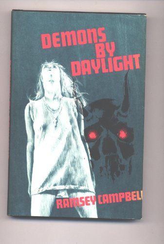 9780870540622: Demons by Daylight