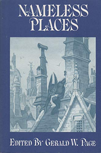 Nameless Places: Page, Gerald W. (Ed.)