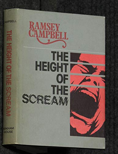 The Height of the Scream: Ramsey Campbell