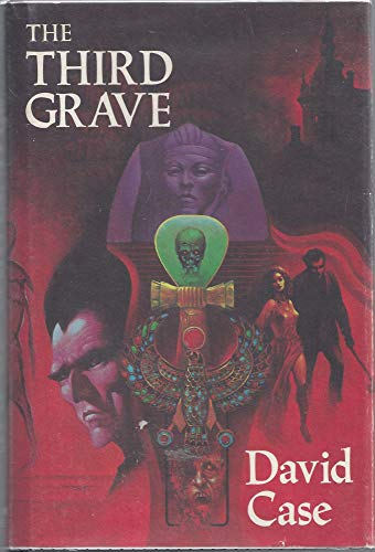9780870540899: The Third Grave