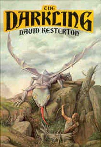 THE DARKLING: Kesterton, David