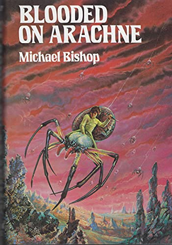BLOODED ON ARACHNE: Bishop, Michael