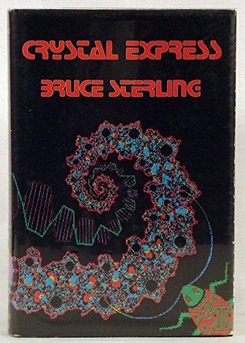 9780870541582: Crystal Express