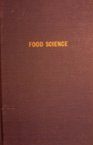 9780870550317: Food Science