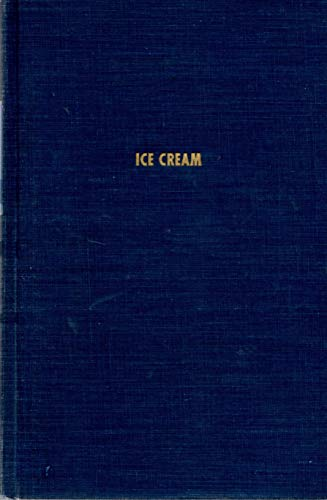 9780870551086: Ice Cream