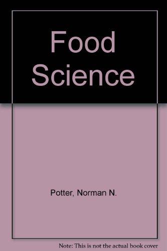 9780870551406: Food Science