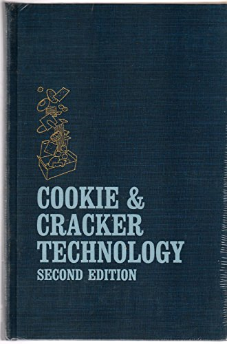 9780870552359: Cookie and Cracker Technology, 2nd Edition