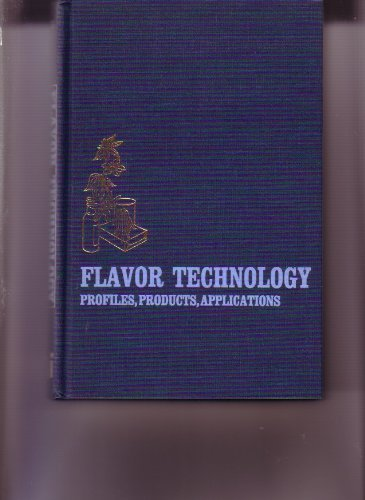 source book of flavors avi sourcebook and handbook series pdf