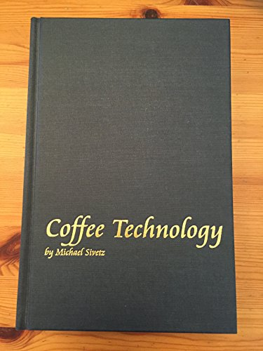 9780870552694: Coffee Technology
