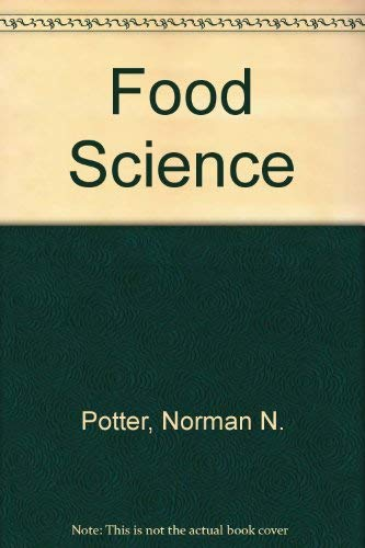 9780870552755: Food Science