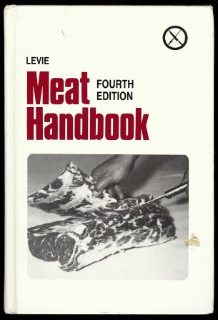 Meat Handbook: Albert Levie