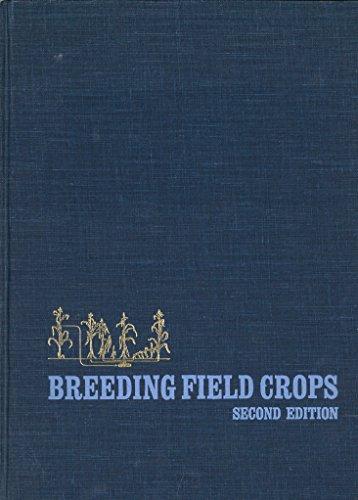 9780870553288: Breeding Field Crops