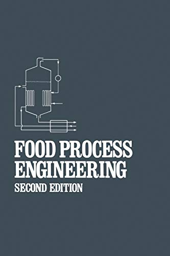 9780870553806: Food Process Engineering