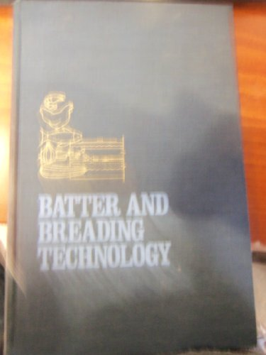9780870554353: Batter and Breading Technology