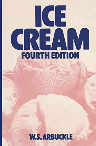 9780870554797: Ice Cream