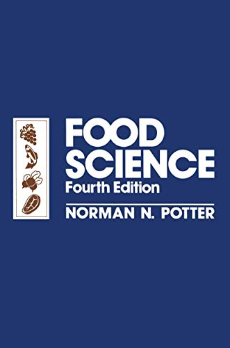 9780870554964: Food science