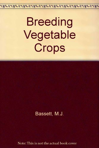 9780870554995: Breeding Vegetable Crops