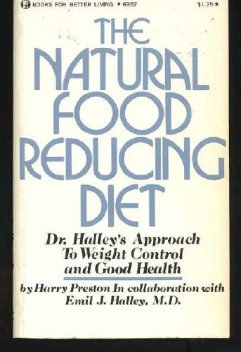 9780870563577: The Natural Food Reducing Diet