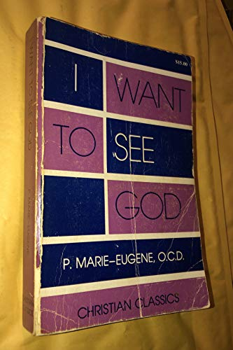 9780870610516: I Want to See God