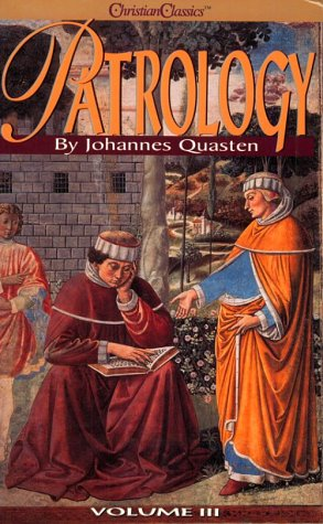 9780870610868: 3: The Golden Age of Greek Patristic Literature: v. 1-4 (Patrology (Paperback))