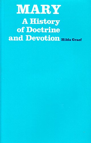 9780870611131: Mary: A History of Doctrine and Devotion