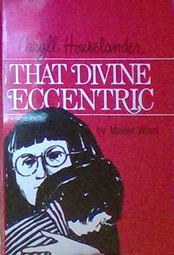 9780870611483: Caryll Houselander: That Divine Eccentric